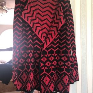 Kim Rogers Cardigan, XL, BRAND NEW with tags